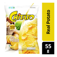 Chitato Potato Chips - Real Potato