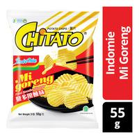 Chitato Potato Chips - Indomie Mi Goreng
