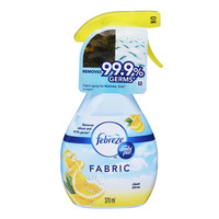 Febreze Fabric Refresher Spray - Clean Citrus