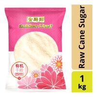 Golden Chef Organic Raw Cane Sugar