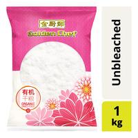 Golden Chef Organic Wheat Flour - Unbleached