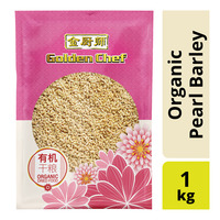 Golden Chef Organic Pearl Barley