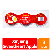 Orah Xinjiang Sweetheart Apple