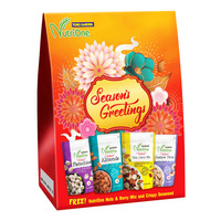 Tong Garden NutriOne Baked Nuts Gift Set
