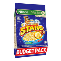 Nestle Breakfast Cereal Packet - Honey Stars