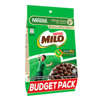 Nestle Breakfast Cereal Packet - Milo