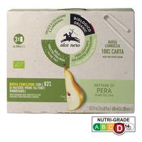 Alce Nero Organic Nectar Drink - Pear