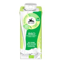 Alce Nero Organic Rice Drink with Calcium