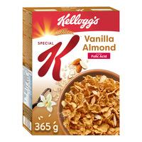 Kellogg's Special K Cereal - Vanilla Almond