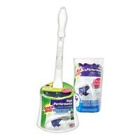 3M Scotch-Brite High Performance Toilet Scrubber + Refill