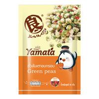 Yamata Green Peas - Sichuan Chilli