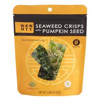 Ryoichi Seawed Crisps with Pumpkin Seeds - Original