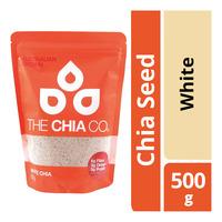 The Chia Co White Chia Seeds