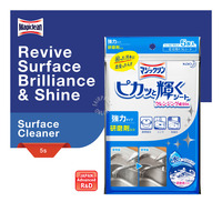 Magiclean Pikatto Brilliant Shine Sheet with CleaningAgent