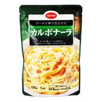 CO-OP Pasta Sauce - Carbonara