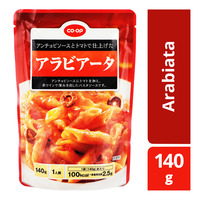 CO-OP Pasta Sauce - Arabiata