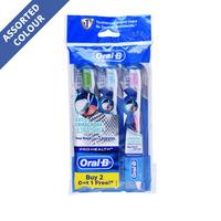 Oral-B Pro-Health Toothbrush - Criss Cross (Ultrathin)