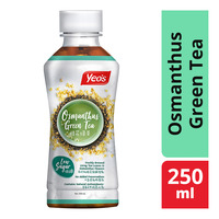 Yeo's Bottle Drink - Osmanthus Green Tea