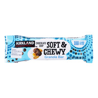 Kirkland Signature Soft & Chewy Granola Bars - Chocolate Chip