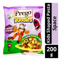 Prego Buddies Kids Shaped Pasta - Space