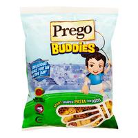 Prego Buddies Kids Shaped Pasta - Sport