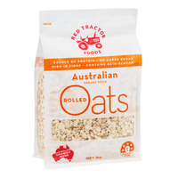 Red Tractor Foods Rolled Oats - Australian Creamy Style