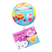 Chupa Chups Surprise Lollipop - Hello Kitty
