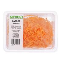 AT Fresh Shredded Carrot
