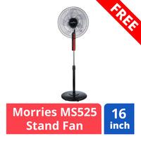 FREE Morries Stand Fan