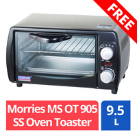 FREE Morries Oven Toaster