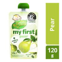 Rafferty's Garden My First Baby Food - Pear