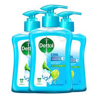 Dettol Profresh Antibacterial Hand Wash - Cool