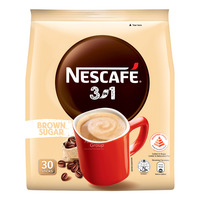 Nescafe 3 in 1 Instant Coffee - Original (Brown Sugar)