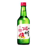 Jinro Chamisul Bottle Soju - Plum