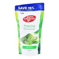 Lifebuoy Antibacterial Body Wash Refill - Matcha