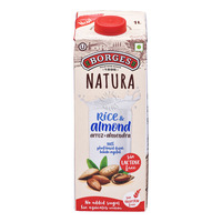 Borges Natura Rice & Almond UHT Drink