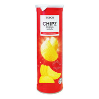 Tesco Chipz Potato Chips - Original