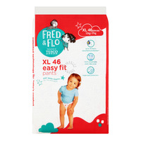 Tesco Fred & Flo Baby Pants - XL