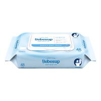 Bebesup Flushable Wipes - Bidet