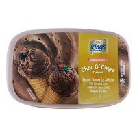 F&N King's Ice Cream - Choco 'O' Chips