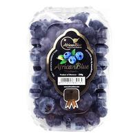African Blue Blueberries