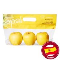 Opal Spain Apples