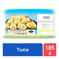 Tesco Sandwich Spread - Tuna