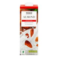 Tesco Almond Milk - Unsweetened