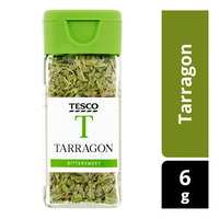 Tesco Dried Herb - Tarragon