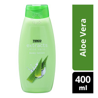 Tesco Extracts Body Lotion - Aloe Vera