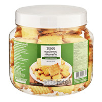 Tesco Cracker - Coconut