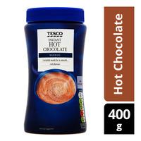 Tesco Instant Hot Chocolate