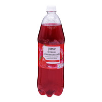 Tesco Carbonated Flavoured Drink - Strawberry