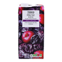 Tesco Water-Extracted Juice - Prune